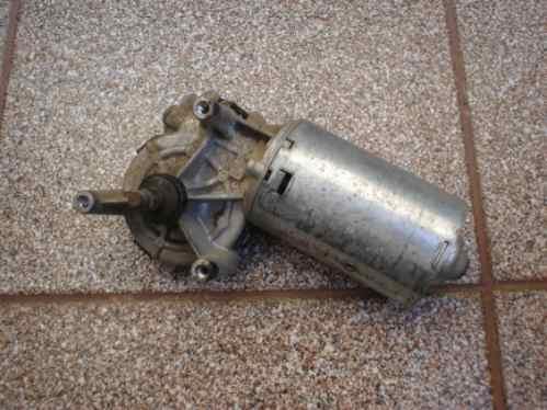 Motor Limpador Parabrisa Gol G2 Quadrado Bola