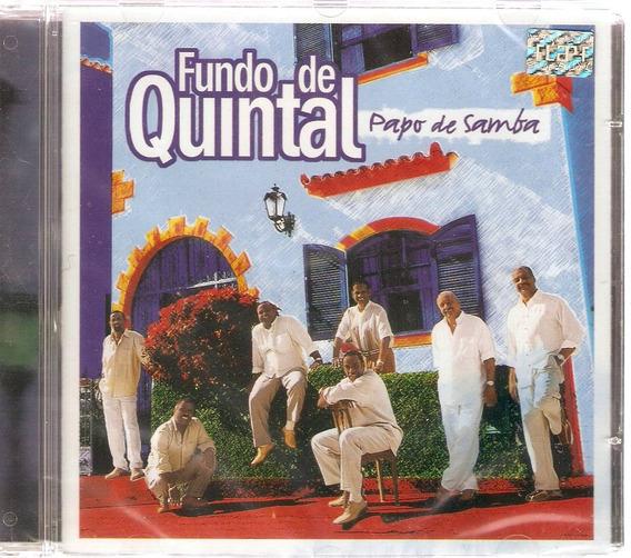 GRATIS BAIXAR FUNDO VIVO DE CD QUINTAL AO CONVIDA