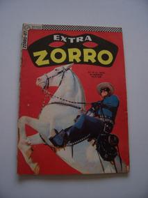 Gibi Zorro Extra N° 87- 1a Série
