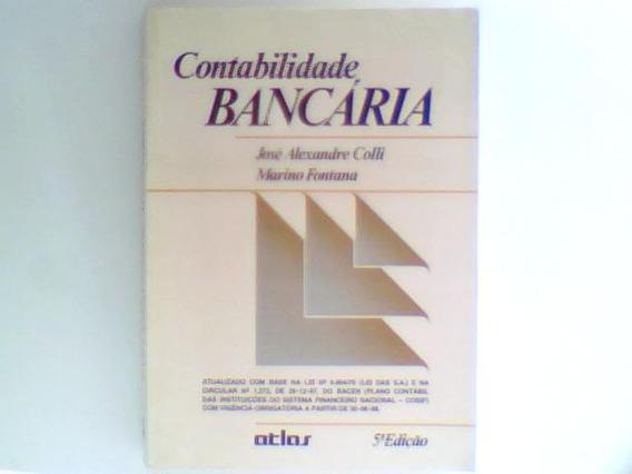 Contabilidade Bancária - José Alexandre Colli