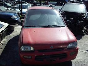 Subaru Vivio 95 Só Peças
