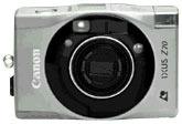 Maquina Fotografica Canon Ixus Z 70