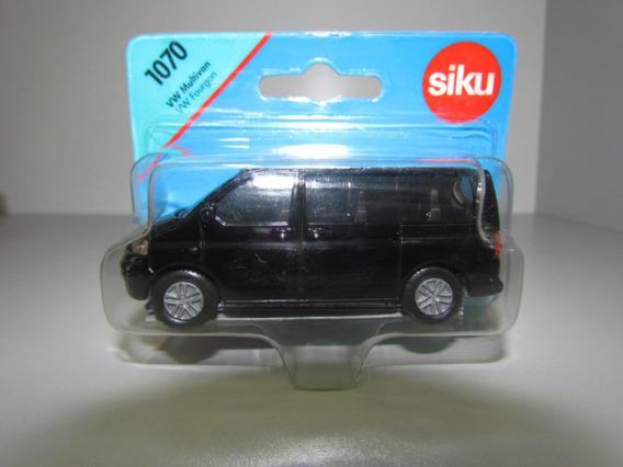 Siku - Volksvagen Multivan - Escala 1/64