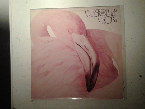 Lp Disco Christopher Cross Usa Vinilo Impecable Inc Insert