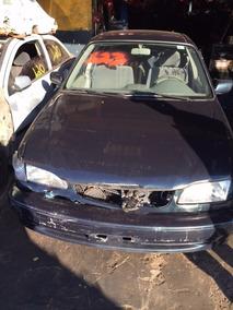 Toyota Corolla Xei 1.8 2000/2000 Sucata Somente Pecas