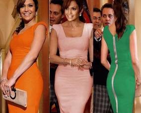 Vestido Formal Colores