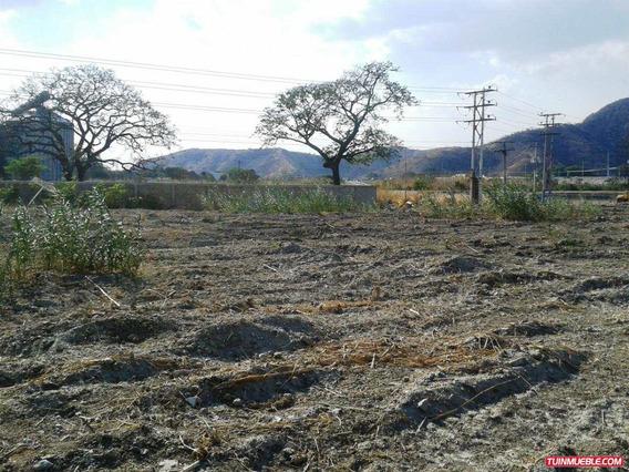 Terrenos En Venta Santa Rosalia, Cagua