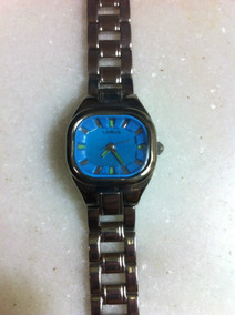 Relógio Lorus C/pulseira Aço