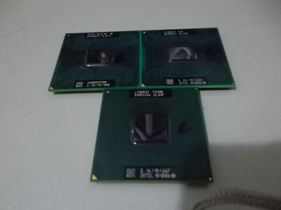 Processador Intel Mobile Celereon 900 2.20/1m/800 - Slglq