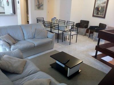 Ref.: 622 - Apartamento Em Bertioga, No Bairro Riviera De São Lourenço - 3 Dormitórios