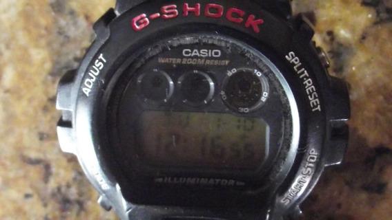 G-shock Dw 6900