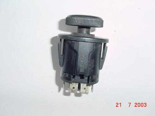 Interruptor De Forol Da Gm Original