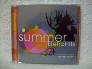 DE BAIXAR COMPLETO ELETROHITS CD SUMMER 7