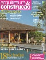 Arquitetura & Construção 174 * Set/01