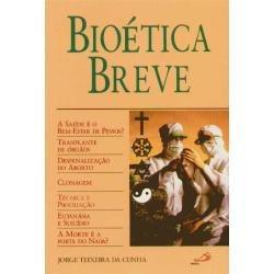 Livro: Bioética Breve