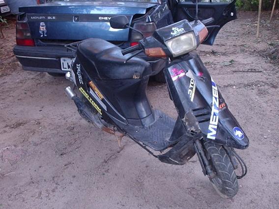Chicote Eletrico P/ Scooter Sundown Palio 98.