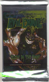 Card Evil Ernie Series 2 Clown In The Dark Bonellihq K18