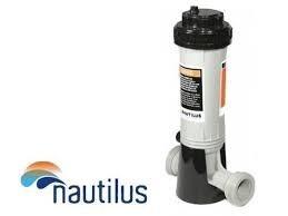 Dosador De Cloro Automatico Para Piscina , Clorador Nautilus