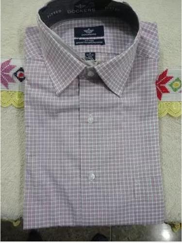 Camisa Para Hombre Marca Dockers Importado De Usa