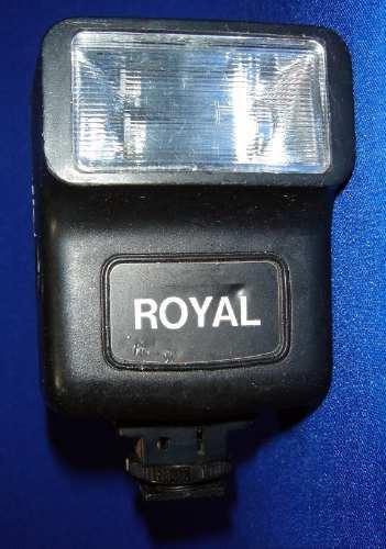 Royal Electronic Flash