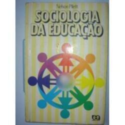 Livro Sociologia Da Educacao Nelson Piletti Usado R.714