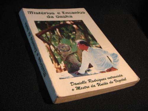 Mistérios E Encantos Da Oaska - Rodrigues, Danielle