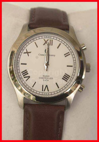 Relógio Crane & Viceroy Radio Controlled Watch- Leia