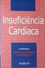 Insuficiência Cardíaca - Livro Medicina Cardiologia