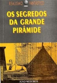 Livro Os Segredos Da Grande Pirâmide