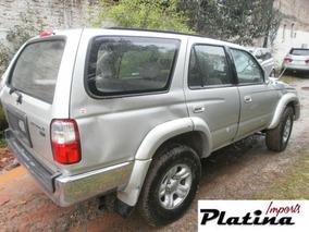 Sucata Toyota Hilux Sw4 98 Para Retirada De Peças