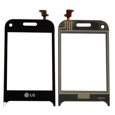 Touch Screen Lg T320 Novo +garantia +frete Gratis