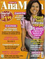 Ana Maria 521 * 06/10/06 * Elizângela