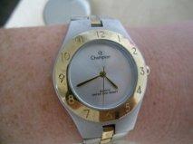 Lindo Relógio Champion Modelo Classico Unisex !!!!!!