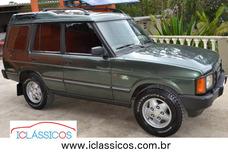 Land Rover Discovery 1 Tdi 200 1993 Diesel N Defender
