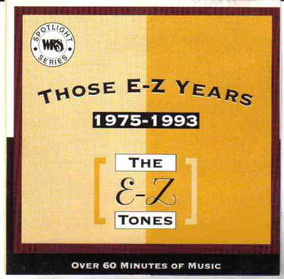 Those E - Z Years 1975-1993 Importado U.s.a