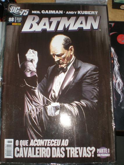Batman 88 E 89