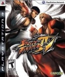 Ps3 Street Fighter Iv - Playstation 3
