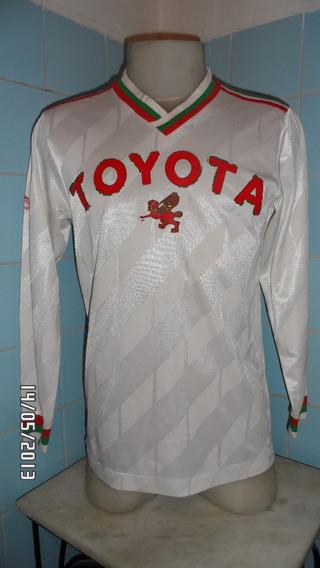 Camisa Do Toyota Japão adidas