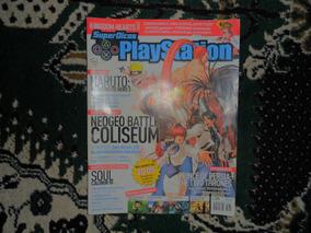 Revista Super Dicas Playstation