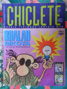The Best Of Chiclete Série Tipinhos Inúteis! R$ 15,00 Cada!