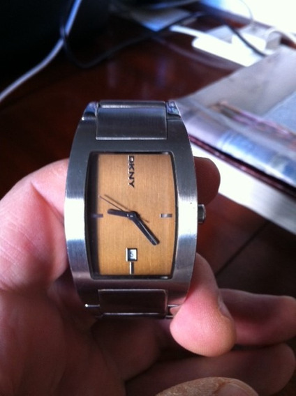 Relógio Exclusivo Dkny - Original