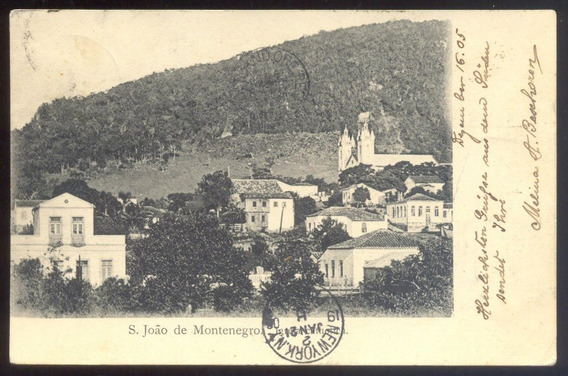 São João De Montenegro - Rio Grande Do Sul - 02021406
