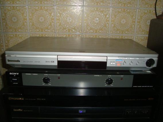 Dvd Panasonic Dvd-s35 Lb-s Arte Som