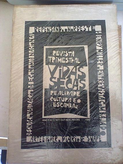 Livro Revista Trimestral Realidade Cultura E O Escambau