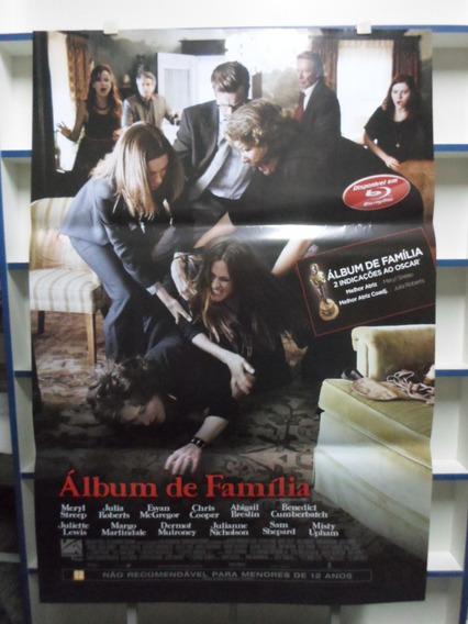 Poster Album De Familia