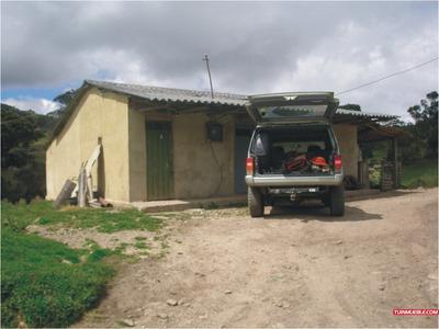 Finca En Venta En Cundinamarca - Zipaquirá