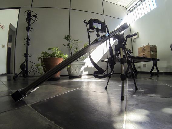 Promoção Slider Motorizado Video Trilho Fotografia Timelapse
