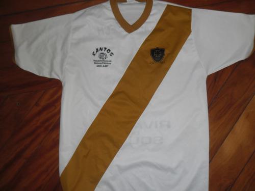 Camisa Do Esporte Clube Santa Monica