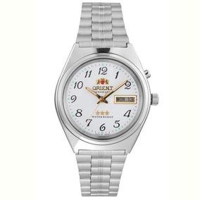 Relógio Masculino Analógico Automático Orient 469wb1a B2sx