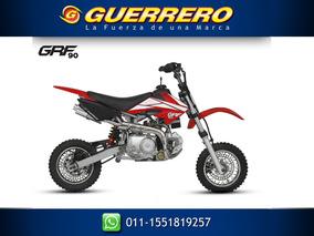 Crf 90 Guerrero